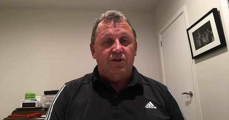 France/All Blacks, ''le genre de matchs qui rend les Coupes du monde si spéciales'', confie Ian Foster