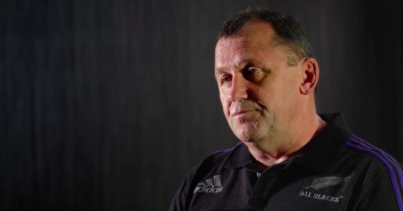 Qui est Ian Foster, le nouveau sélectionneur des All Blacks ?