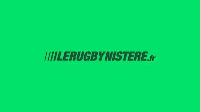La belle initiative de l'Ile de Groix Rugby Club