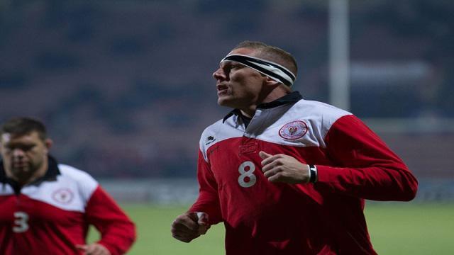 Biarritz Olympique : Imanol Harinordoquy de retour