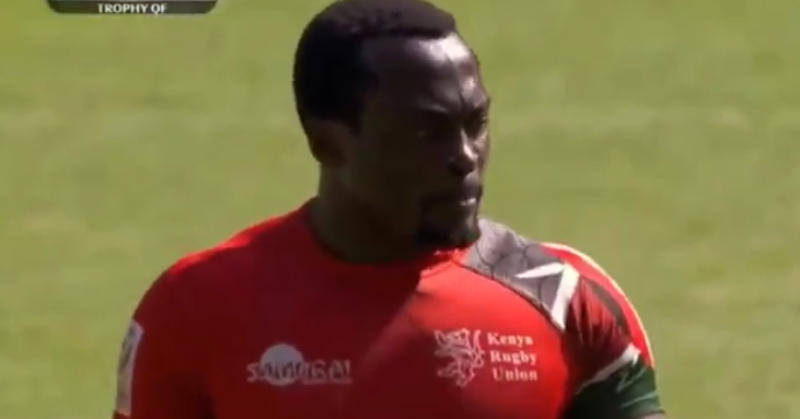 Rugby à 7 - Pourquoi le Kenya est-il en crise ?