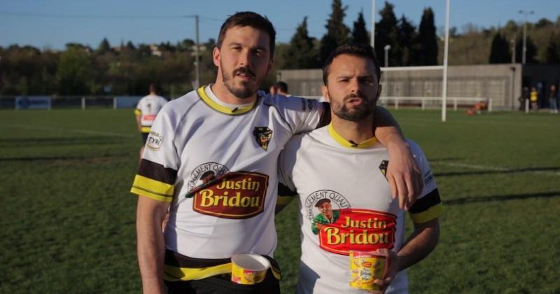 Faîtes sponsoriser votre équipe de Rugby Amateur par Justin Bridou !