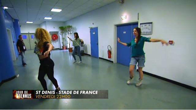 VIDEO. La finale du Top 14 vue par les caméras de Canal+ dans Jour de Brennus