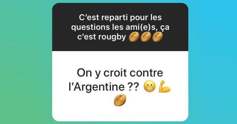#InstaStory : les réponses aux questions des internautes du Rugbynistère - Episode 1