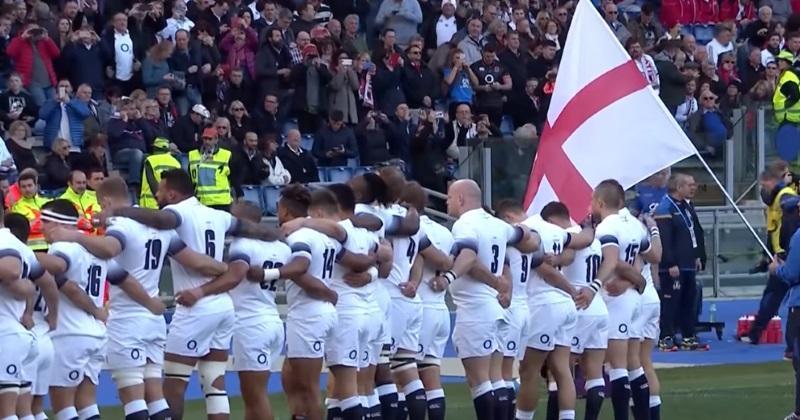 INTERNATIONAL : l'Angleterre avec Chris Ashton mais sans plusieurs cadres blessés pour la tournée