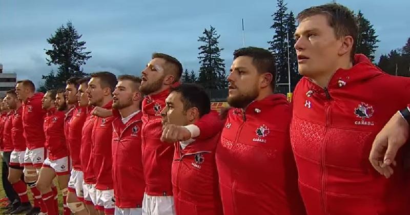 INTERNATIONAL - Le Canada au bord de l'abîme avant son rendez-vous contre l'Uruguay