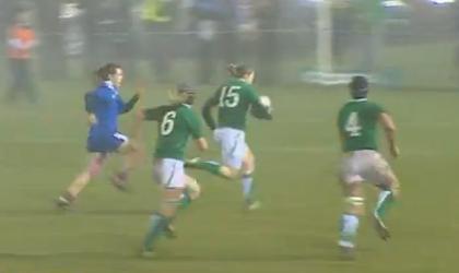 L'Irlande bat la France et remporte le Tournoi féminin