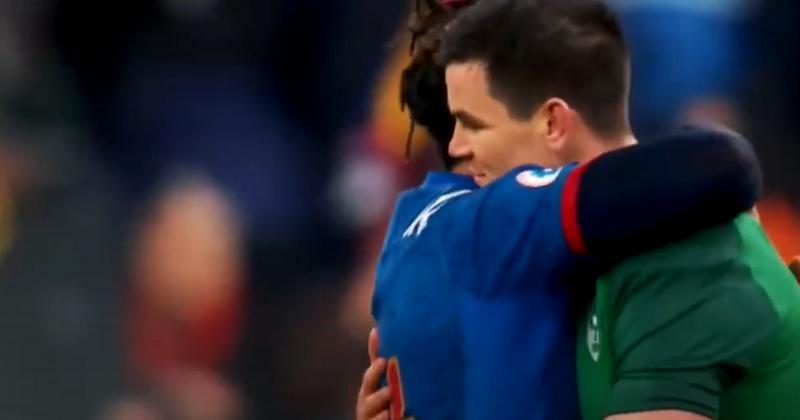 Irlande - Le groupe pour faire tomber la France dévoilé, avec Sexton et 6 nouveaux