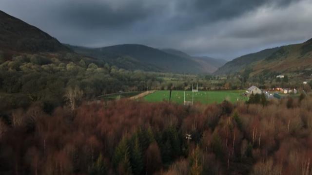 VIDEO. Coupe du monde 2023 : la bande-annonce épique du comité d'organisation de l'Irlande