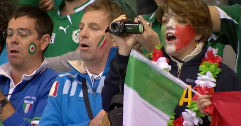 ITALIE. La Squadra Azzurra perd son ancien capitaine Massimo Cuttitta, décédé du COVID-19