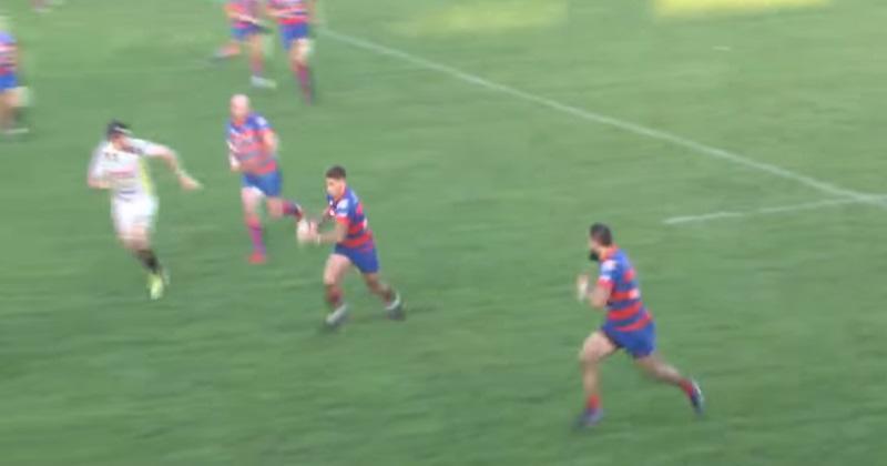ITALIE - Rovigo nous prouve pourquoi le rugby est le plus beau des sports [Vidéo]