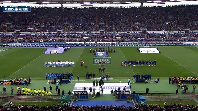 Tournoi des 6 Nations -  Pas mieux qu'une troisième place pour le XV de France selon les observateurs britanniques