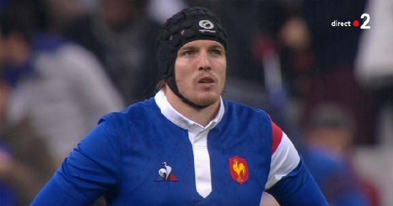 6 Nations - Le XV de France est-il représenté dans l'équipe type de la 1re journée ?