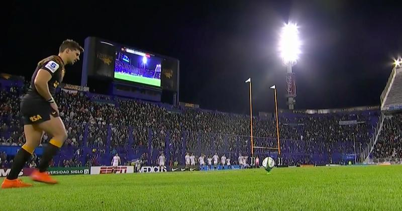 Les Géorgiens iront défier les Jaguares en janvier, bonne ou mauvaise idée ?