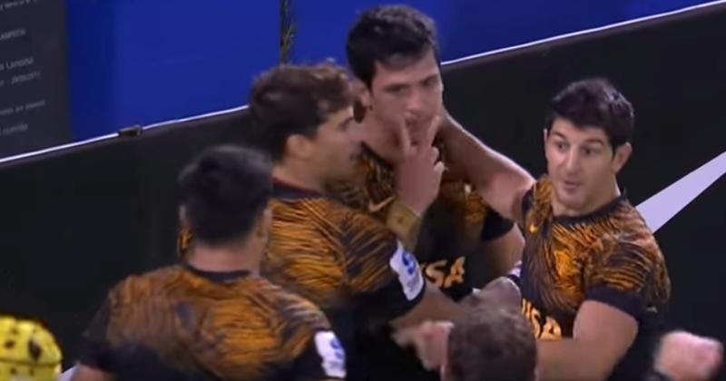 Super Rugby – Une première finale pour les Jaguares ?