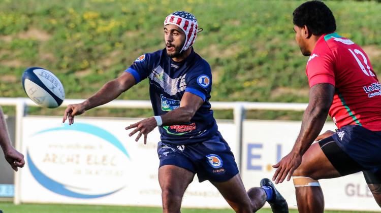 Fédérale 1 - Du rêve américain à la Bourgogne : la nouvelle aventure de Soheyl Jaoudat !
