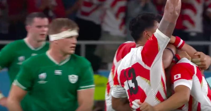 Qui du 6 nations ou du Rugby Championship accueillera le Japon ?