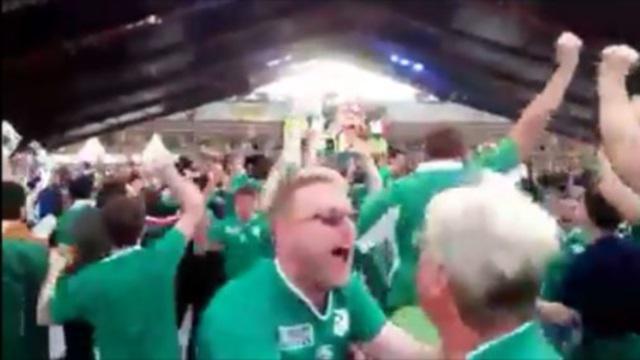 VIDEO. Insolite - Coupe du monde : la victoire du Japon provoque des scènes de liesse incroyables