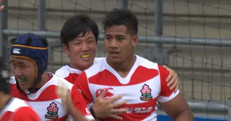 JAPON : vers un record d'étrangers au sein de la sélection pour la Coupe du monde ?