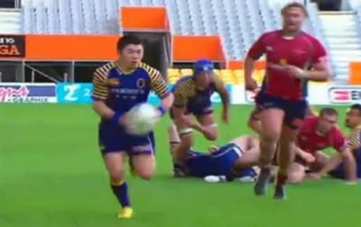 Après Fumiaki Tanaka, un talonneur japonais signe à son tour en Super Rugby