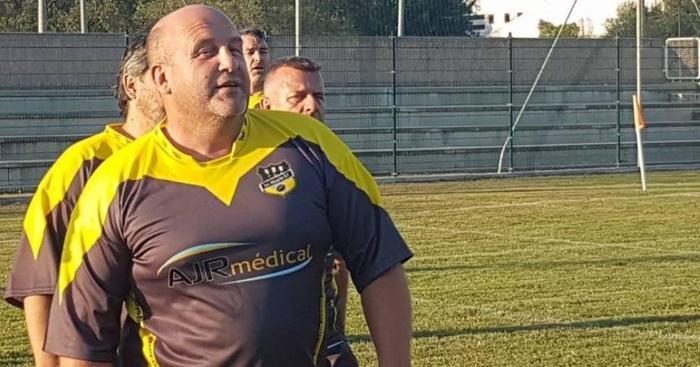 INSOLITE : médecin du Rugby Club Toulonnais, Jean-Baptiste Grisoli continue de jouer chez les amateurs