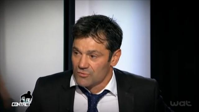 VIDEO. Jean-Baptiste Lafond se lâche totalement sur la fusion des clubs basques