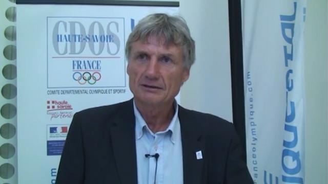 Jean-Claude Skrela : « Si rien ne se passe, je suis pas sûr qu'on gagnera à nouveau un Tournoi des 6 nations »