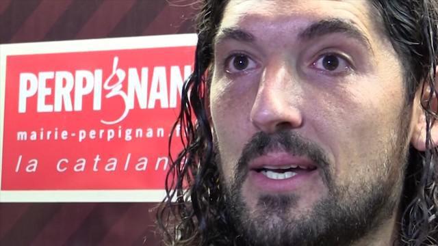 VIDEO. Pro D2 - L'USAP se sépare de Jean-Pierre Perez avec pertes et fracas