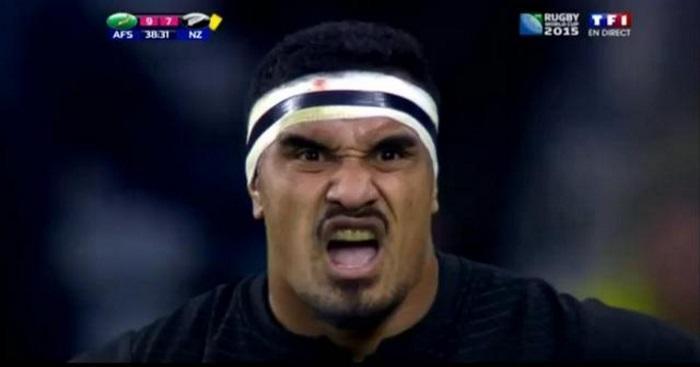 Rugby Championship : Jerome Kaino accusé de tromperie, les All Blacks le renvoient chez lui
