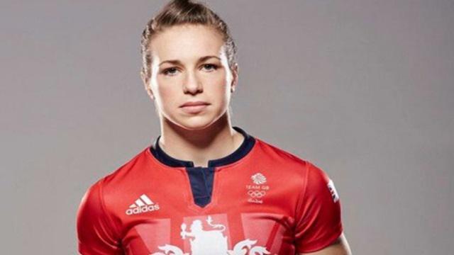 PHOTOS. Jeux Olympiques 2016 : les superbes maillots de la Grande-Bretagne