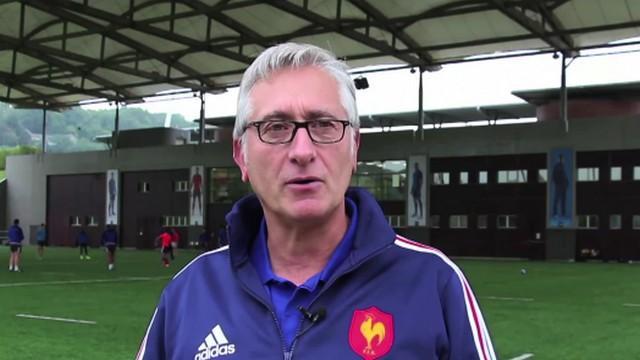 Le patron des arbitres français Didier Mené limogé, Joël Dumé nouveau président de la CCA