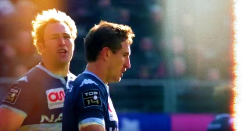 Le temps des regrets pour Johan Goosen à Montpellier
