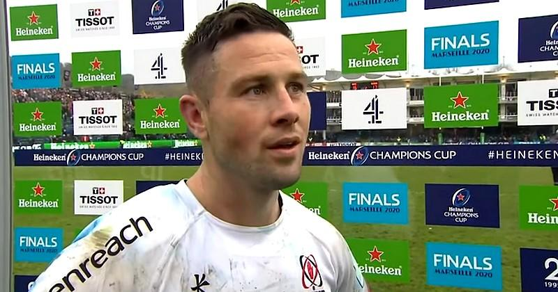 Champions Cup - John Cooney, l'homme en forme pour l'Ulster...et l'Irlande ?