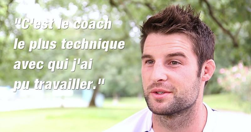 VIDEO. QI rugby élevé, côté obscur, Beattie dresse le portrait de Fabien Galthié
