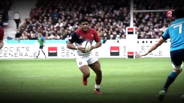 6 Nations 2016 - XV de France. Trois Parisiens parmi les 6 joueurs libérés