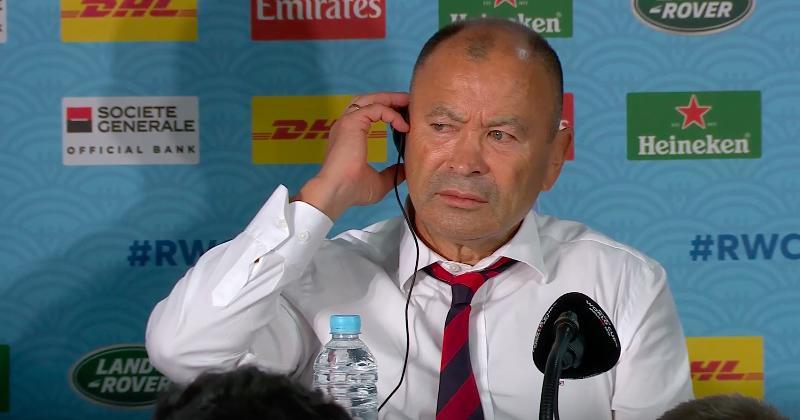 ''On a eu 2 ans et demi pour préparer ce match, les Blacks qu'une semaine''