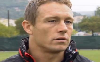 Quand Jonny Wilkinson conseille l'équipe féminine de rugby à 7 espagnole