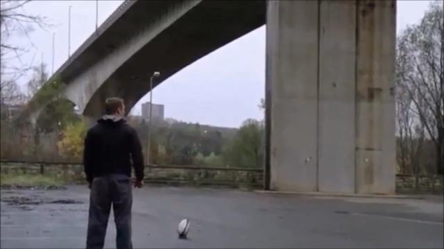 VIDEO. Jonny Wilkinson fait un buzz à retardement grâce à son jeu au pied hors-du-commun