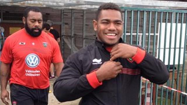 RCT - Josua Tuisova doit-il accepter sa convocation avec la sélection fidjienne à 7 ?