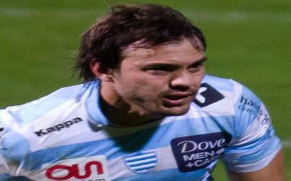 Argentine : quatre joueurs du Top 14 passent titulaires face aux All Blacks