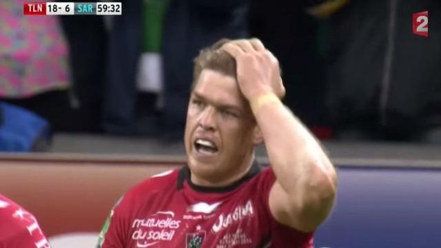 Point Transferts. Top 14 - Juan Smith va quitter le RCT, Jacques Brunel ne prolonge pas, Mathew Tait à l'Aviron Bayonnais