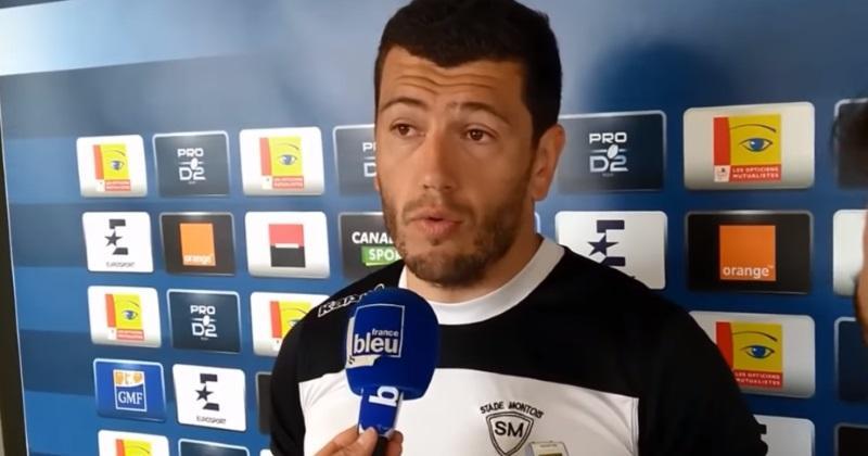 Pro D2. Stade Montois - Julien Tastet : ''Maintenant, c'est une nouvelle saison qui commence''