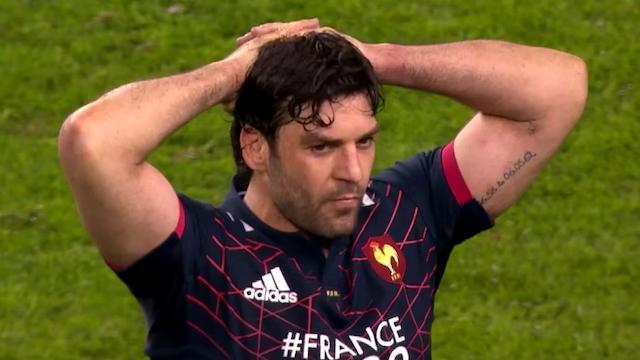 6 Nations. Les meilleurs joueurs du match Irlande - France selon les lecteurs du Rugbynistère