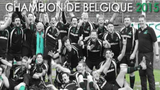 VIDEO. Belgique - Retour sur le titre de champion du Kituro avec le Dacquois Baptiste Lescarboura