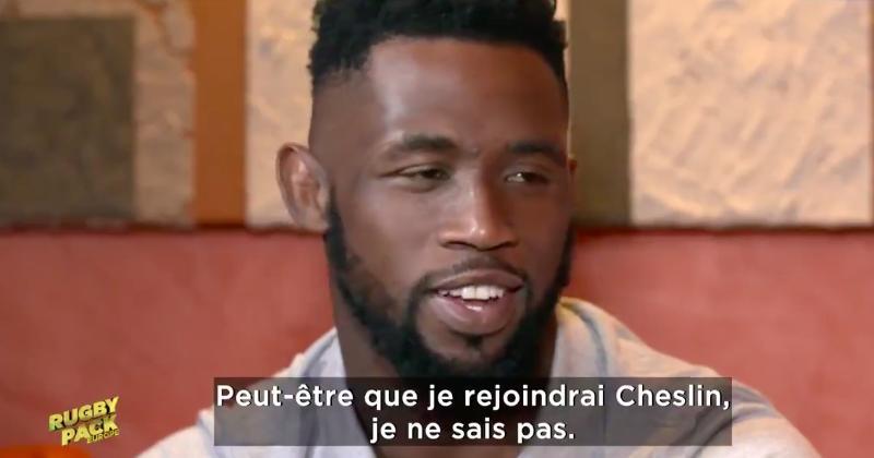 ''Peut-être que je rejoindrai Chelsin à Toulouse, je ne sais pas...''