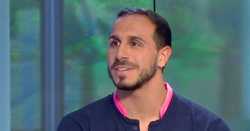 XV de France - Bléssé, Kylan Hamdaoui est remplacé par un jeune Montpelliérain