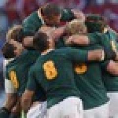 L'Afrique du Sud gagne le tri-nations et les Blacks chez eux