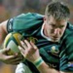 L'Afrique du Sud trop forte pour les All Blacks
