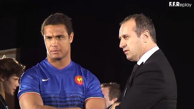 XV de France - L'analyse des avants retenus par PSA pour la tournée d'été en Australie
