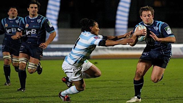 TÉMOIGNAGE. Julian Hans, ou la preuve que la vie d'un rugbyman pro n'est pas un long fleuve tranquille